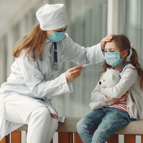 Prywatna służba zdrowia podczas pandemii COVID-19