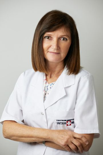 Małgorzata Bednarczyk