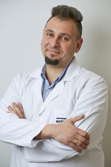 Grzegorz Brożek