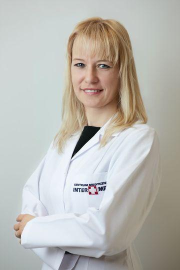 Anna Dąbkowska-Huć