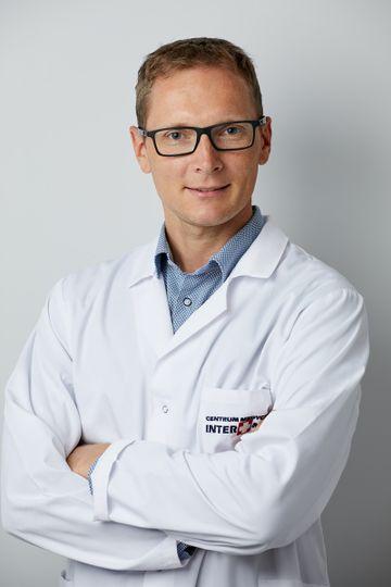 Bartłomiej Jarnot