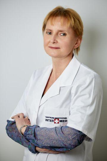 Ilona Krzypkowska