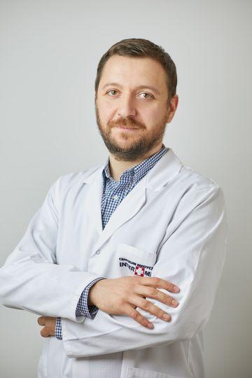 Michał Piętka