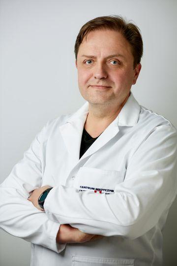 Krzysztof Warwas