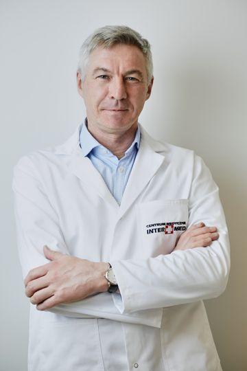 Bogdan Wójcik