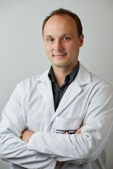 Kamil Zamarło