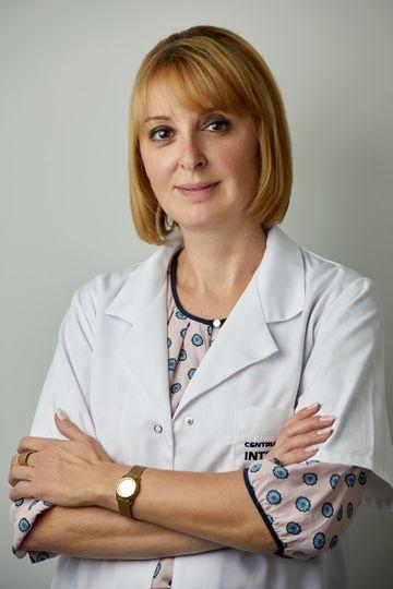 Aleksandra Pierzchała-Czekaj