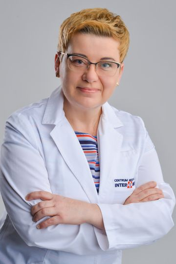 Anna Podgórska