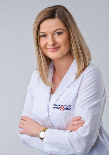 Katarzyna Szymańska-Dymel